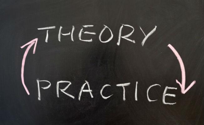 Teoria e prática